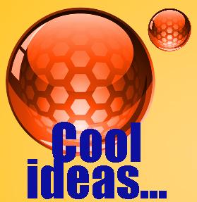 cool ideas logo image